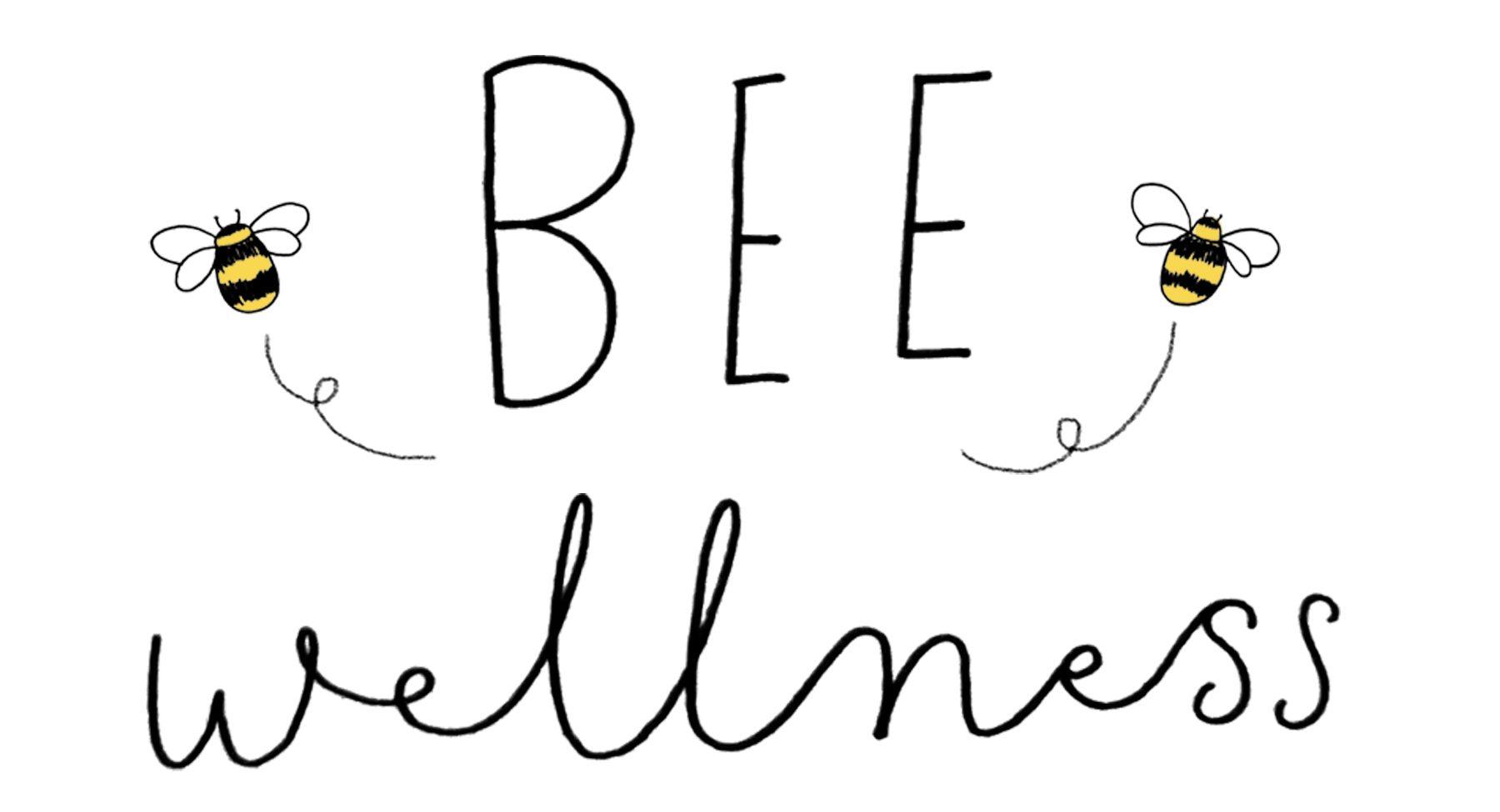 Bee Wellness with Amy